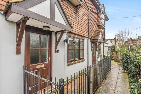 2 bedroom terraced house for sale - Mews Cottage, Bridgefoot Path, Emsworth, PO10