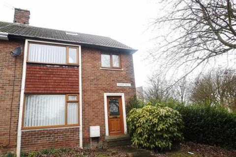 3 bedroom end of terrace house to rent - Fulwell Road, Peterlee, SR8 5RD