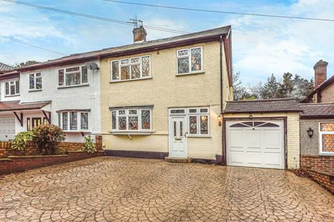 4 bedroom semi-detached house - Rochester Drive Bexley DA5