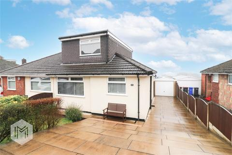 2 bedroom bungalow for sale - Lawefield Crescent, Clifton, Swinton, Manchester, M27