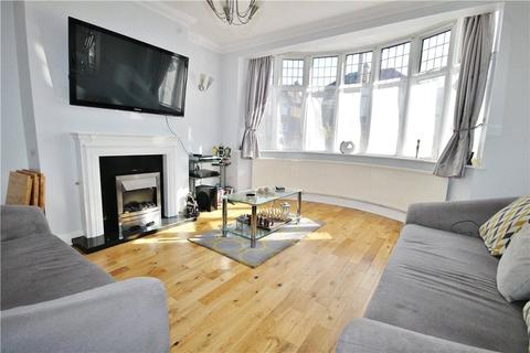4 bedroom semi-detached house for sale - Shirley Way, Croydon, CR0