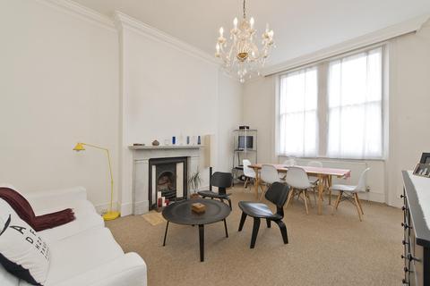 2 bedroom apartment to rent - Sinclair Road, Brook Green, London, UK, W14