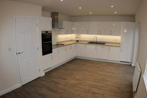 4 bedroom detached house to rent - Wigeon Road, Wistaston, Cheshire. CW2 8GP