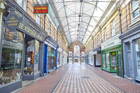 1 bedroom flat to rent - Westbourne Arcade, Poole Road, Bournemouth, BH4