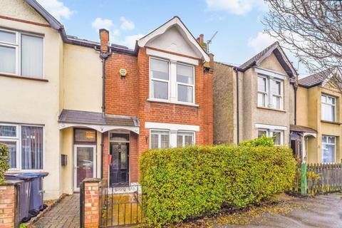 3 bedroom terraced house for sale - Queens Road, New Malden, KT3