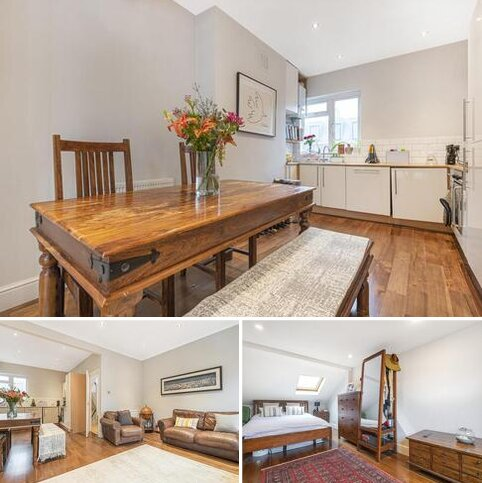 2 bedroom flat for sale - Severus Road, Battersea