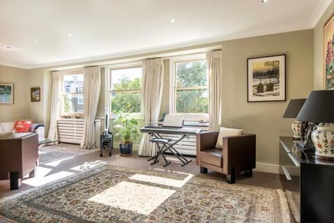 3 bedroom flat for sale - Randolph Crescent, Little Venice, London, W9