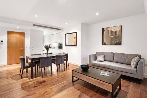 2 bedroom flat to rent - Hanover Street, Mayfair, London