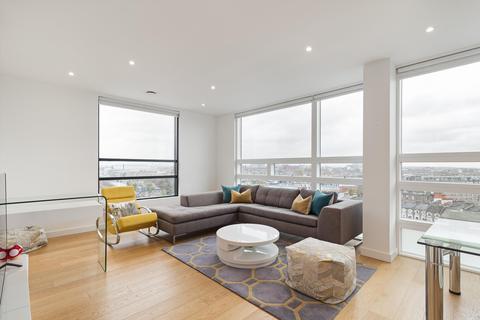 2 bedroom flat to rent - 205 Holland Park Avenue, Holland Park, London, W11