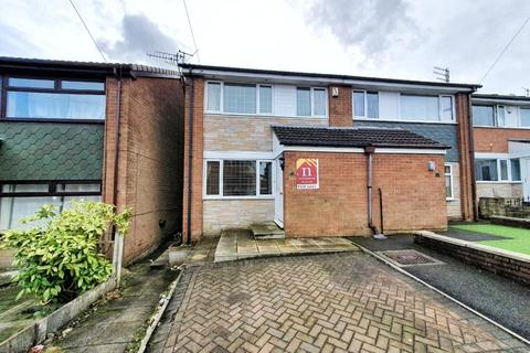 3 bedroom semi-detached house for sale - Alwin Road, High Crompton, Shaw, OL2