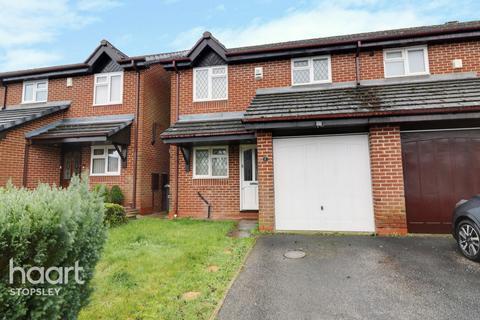 3 bedroom semi-detached house for sale - Tameton Close, Luton