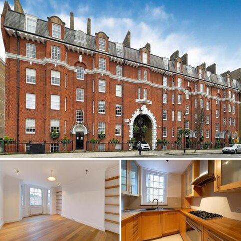 3 bedroom flat for sale - Gladstone Court, 97 Regency Street, London, SW1P