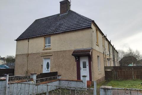 3 bedroom flat for sale - Oak Place, Coabridge ML5
