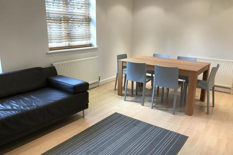 2 bedroom apartment to rent - Heathview Court, Corringway NW11