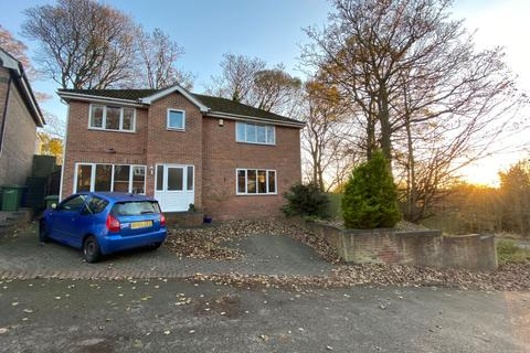 4 bedroom detached house for sale - Cavalier Way, Silksworth, Sunderland, Tyne and Wear, SR3 1DJ