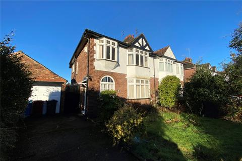 3 bedroom semi-detached house for sale - The Rooley, Liverpool, Merseyside, L36