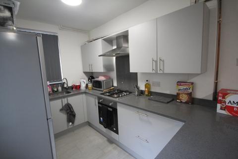 3 bedroom terraced house to rent - Wild Street, Derby, DE1 1GP