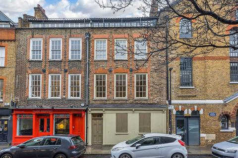 3 bedroom house to rent - Hanbury Street, Spitalfields, E1