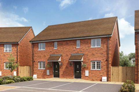 2 bedroom terraced house for sale - Plot 208, The Maple at Forge Wood, Steers Lane RH10