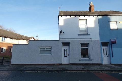 1 bedroom terraced house for sale - Renwick Road, Blyth, Northumberland, NE24 2NX