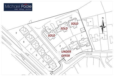 Land for sale - Land Off Gypsy Lane, Nunthorpe