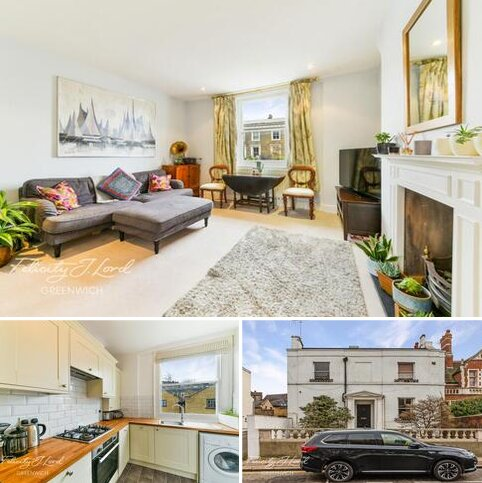 2 bedroom apartment for sale - Greenwich South Street, London