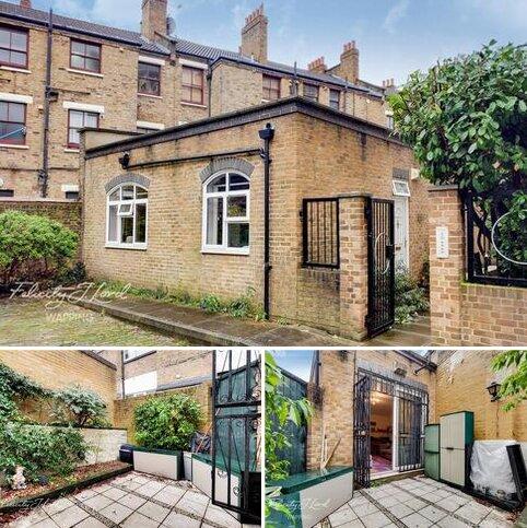 2 bedroom detached house for sale - Adelina Yard, London