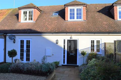 2 bedroom semi-detached house to rent - Church Street, Great Bedwyn