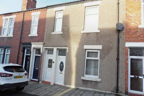 2 bedroom ground floor flat for sale - Bewick Street, West Park, South Shields, Tyne and Wear, NE33 4JU