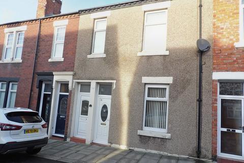 2 bedroom ground floor flat for sale - Bewick Street, West Park, South Shields, Tyne and Wear, NE33 4JU
