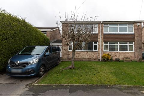 3 bedroom semi-detached house for sale - Pensfield Park, Bristol, BS10