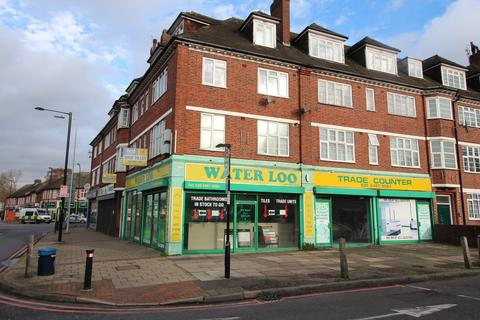 Shop to rent - Further Green Road SE6