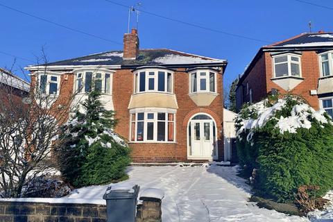 3 bedroom semi-detached house to rent - Ridgeacre Road, Quinton, Birmingham B32 2TJ