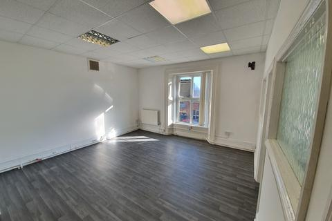 Office to rent - (Office 1) 4 Queen Victoria Rd Llanelli SA15 2TL