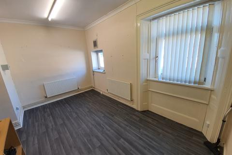 Office to rent - (Office 2) 4 Queen Victoria Rd Llanelli SA15 2TL