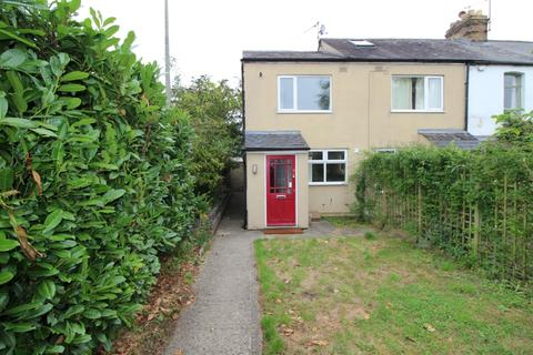 2 bedroom terraced house - Arnold Road, Oxford