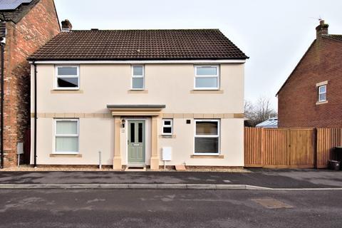 4 bedroom detached house for sale - Fern Brook Lane, Gillingham