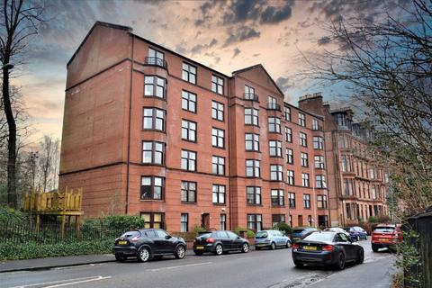 2 bedroom flat for sale - Garrioch Road, Flat 4/1, North Kelvinside, Glasgow, G20 8QZ