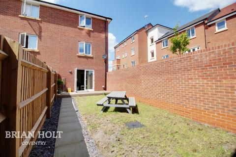 4 bedroom end of terrace house for sale - Anglian Way, Coventry