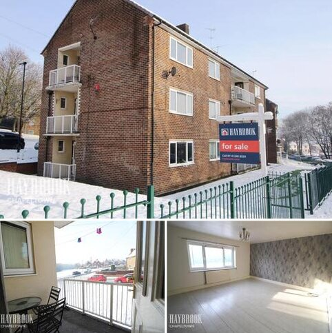 1 bedroom apartment for sale - School Road, Sheffield