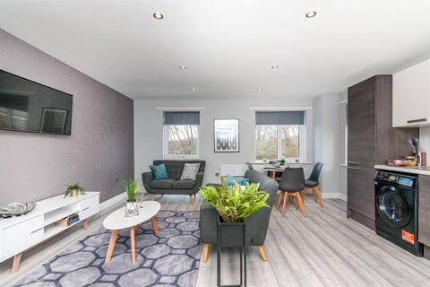 1 bedroom apartment for sale - Cuthbert Bank Road, Cuthbert Bank Road,, Sheffield, S6