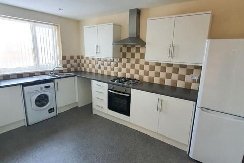 2 bedroom flat - Downend Road, Newcastle upon Tyne