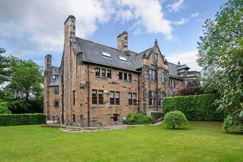 4 bedroom character property for sale - Beneffrey Hall 124c Springkell Avenue, Pollokshields
