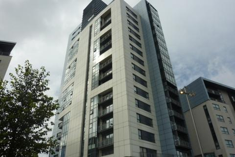 2 bedroom apartment to rent - Meadowside Quay Square, Glasgow Harbour, Glasgow G11