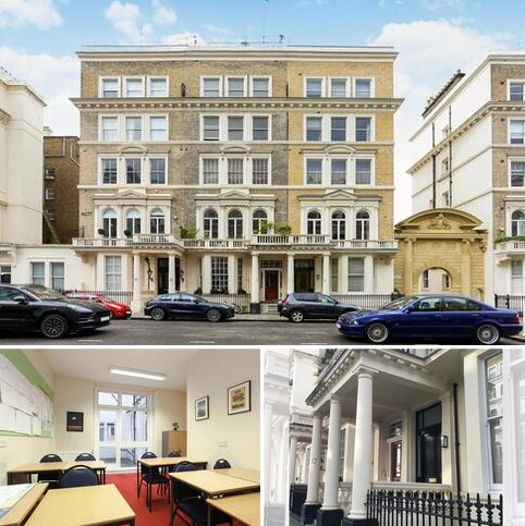 Property for sale - Flat 1, 17 Queen's Gate Place, London, SW7
