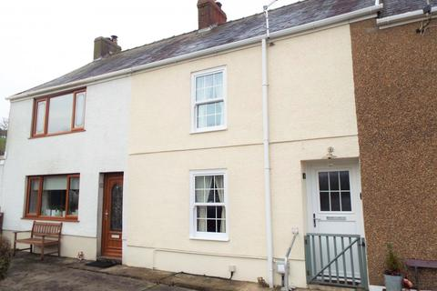 2 bedroom terraced house for sale - 4 Rose Cottages, Marsh Road, Wernffrwd, Swansea SA4 3TR