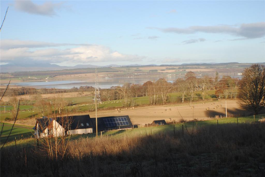 Beauly Firth 1