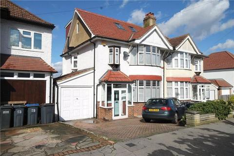 4 bedroom semi-detached house for sale - Shirley Way, Croydon, South London, CR0 8PJ