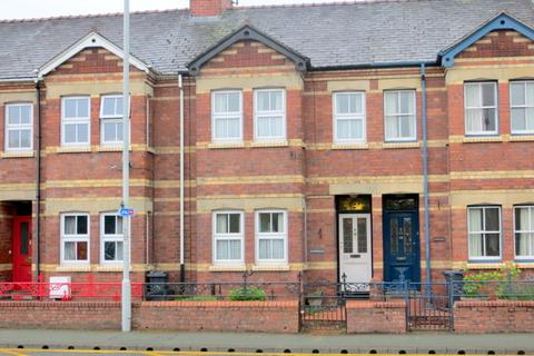 3 bedroom terraced house for sale - Park Dale, 13 Berriew Street, Welshpool, Powys, SY21 7SS