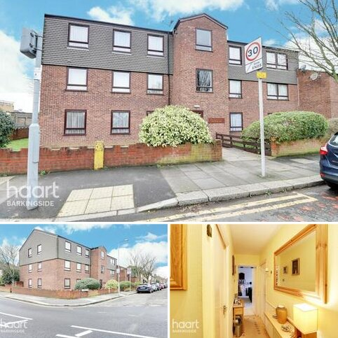 1 bedroom flat for sale - Youngs Road, Ilford